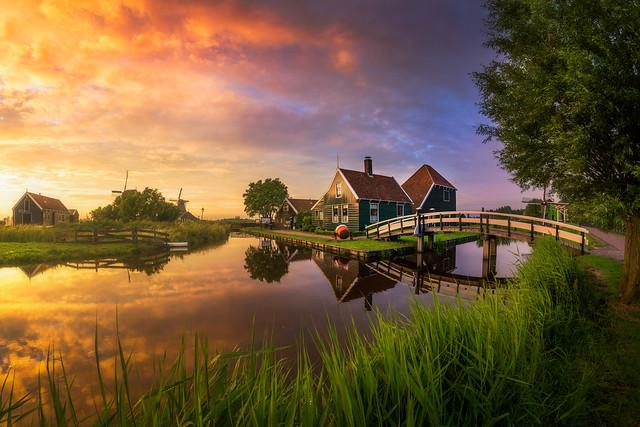 Dutch Classic
