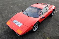 Ferrari BB512i 1983