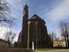 St. Johannis in Brandenburg