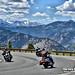 July 16 2016 - Descending Dead Indian Pass