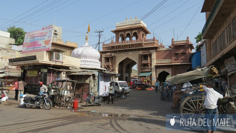 Jodhpur India (1)
