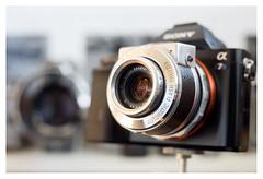 Kodak Ektanar 44/2.8 (Kodak Motormatic 35F)
