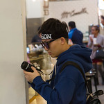 2/23/2017 Grand Central Market - Photo Shooting Practicum