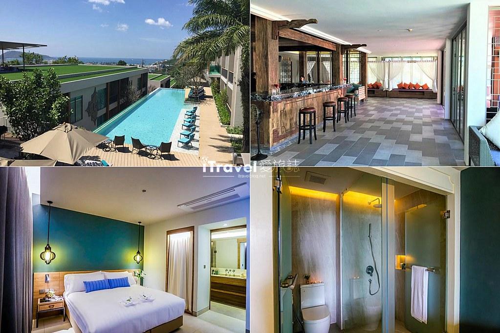 Mai House Patong Hill Resort