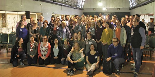 YMCA Europe General Assembly 2016