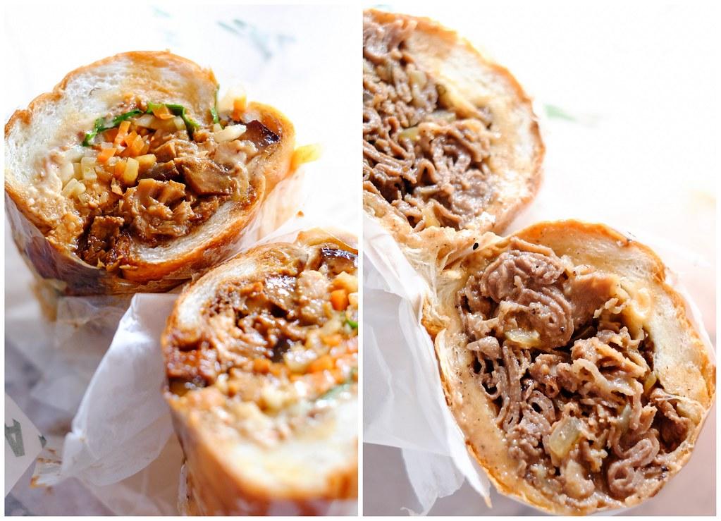 公园长凳熟食店:Kong Bak Banh Mi