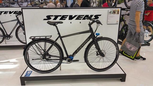 Stevens Eurobike 2015 1