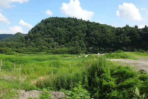 津刈ダム(青森)