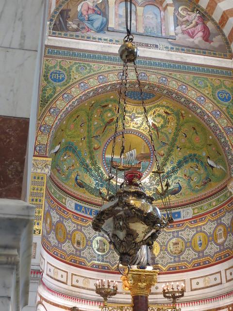 Notre Dame de la Garde - Marseille