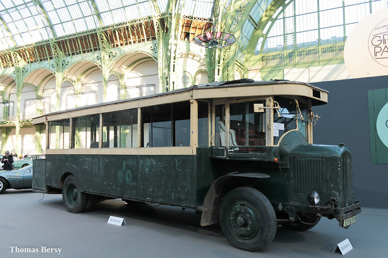 [75][04 au 08/02/2015] 40ème Salon Retromobile - Page 17 20605382994_ac78386ac6_c