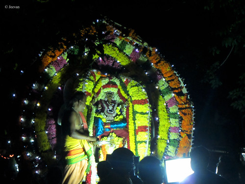 Ganesh Procession