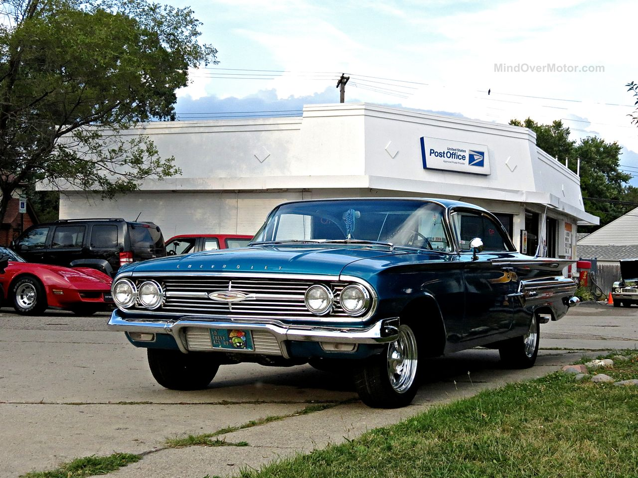 Chevrolet Impala Woodward Ave 2