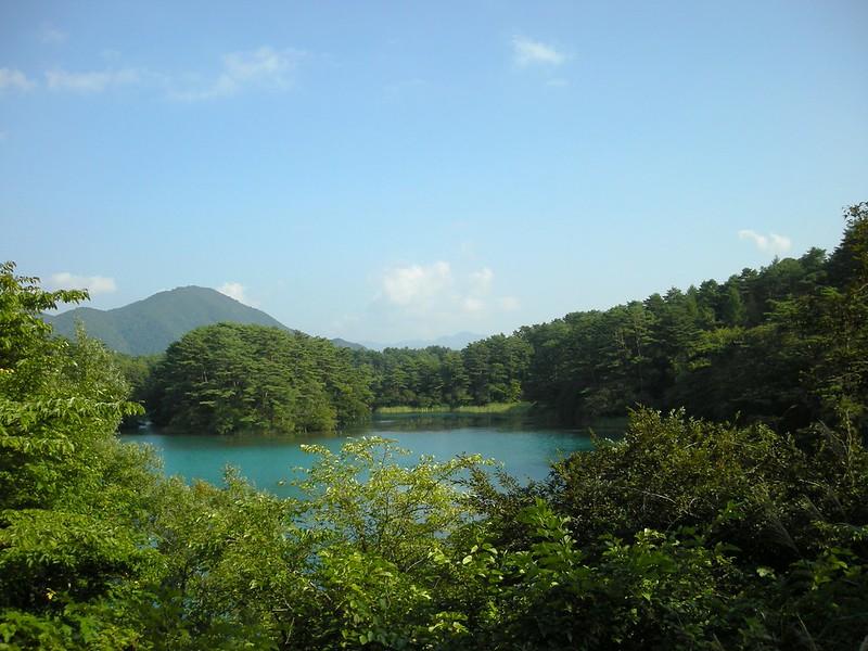 五色沼 goshikinuma-0003