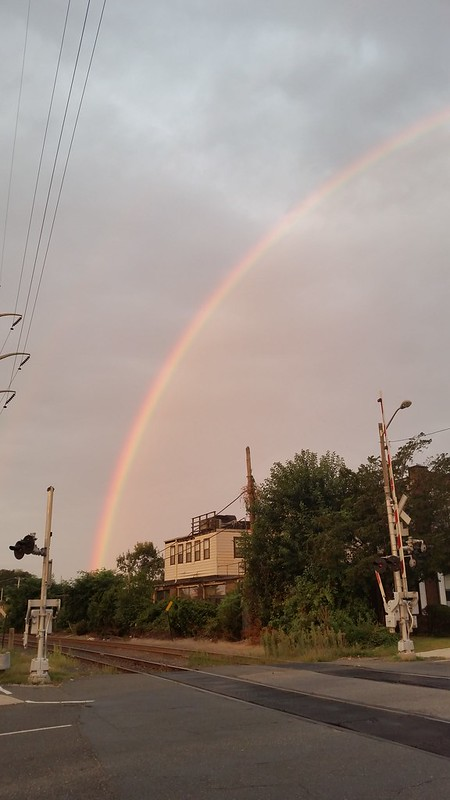 Morning Rainbow - 20150920_064120