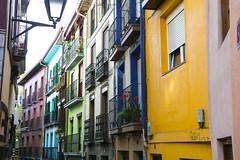Calles-Callejones / Streets-Alleys