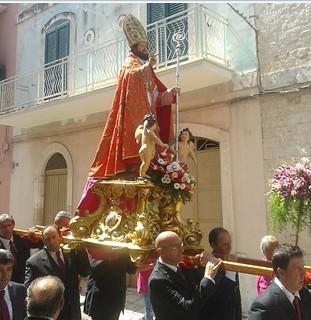 Casamassima- Sant'oronzo a Turi- Casamassima c'è