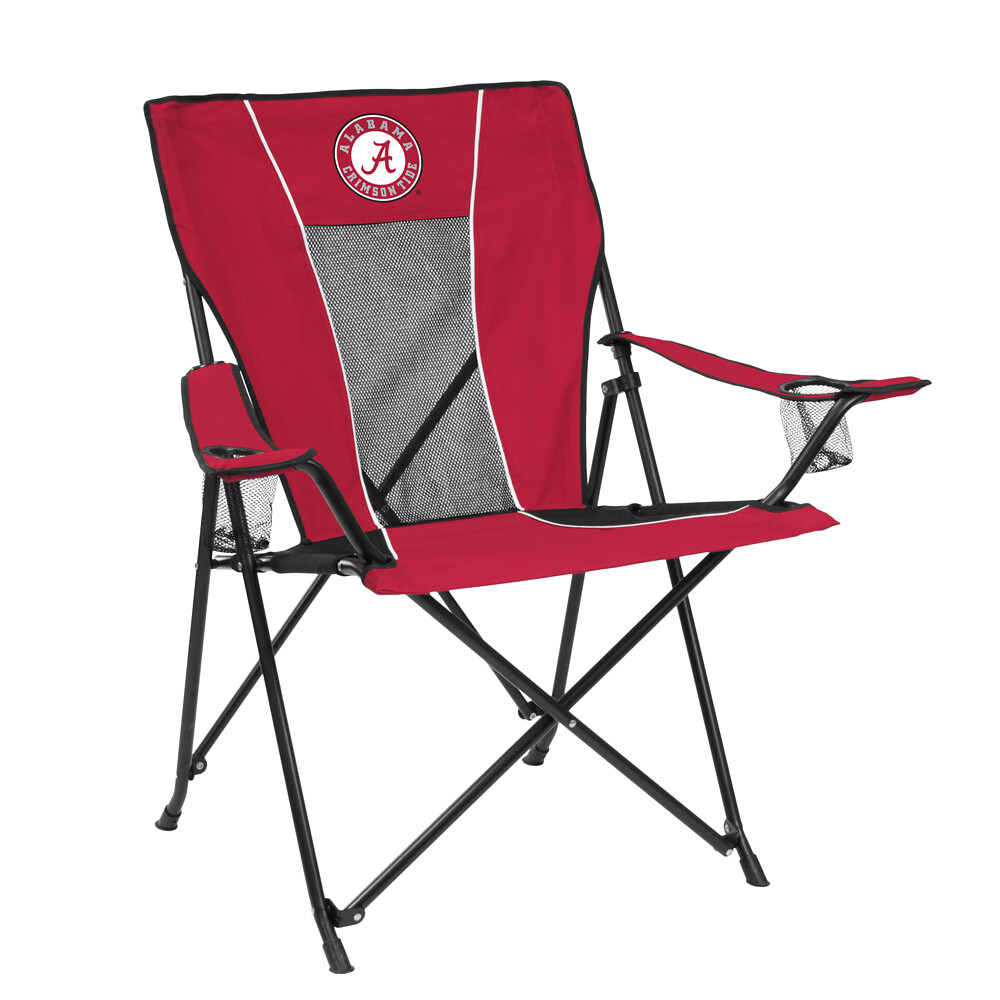 Alabama GAME TIME TailGate/Camping Chair