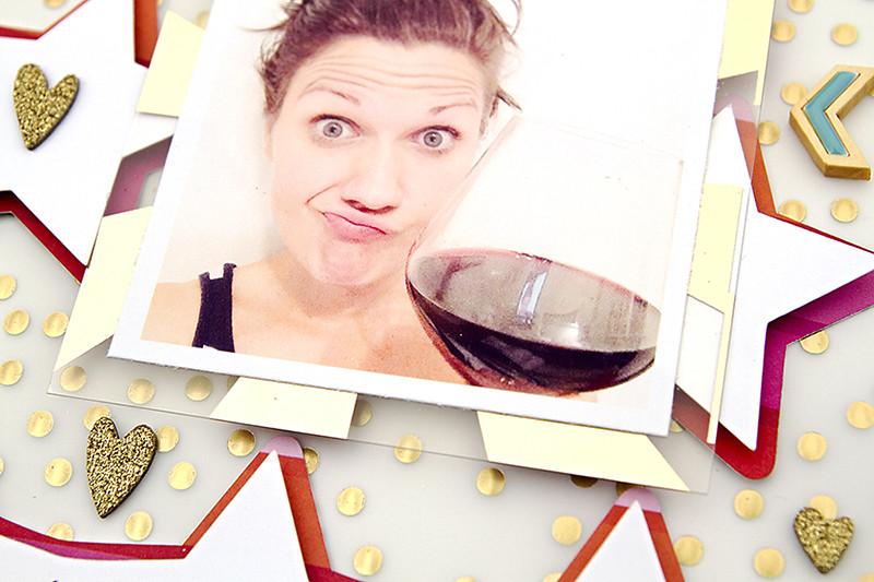 Alex Gadji - Time for wine closeup3