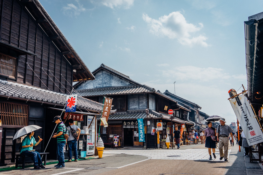 Inuyama_13   犬山城下町/愛知県犬山市   Sakak_Flickr   Flickr