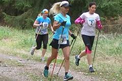 Vítězná premiéra - Nordic running jako nový sport