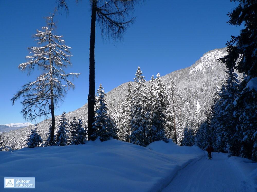 Zendleserkofel (Day 1, H. Route Dolomiten) Dolomiti Italien foto 05