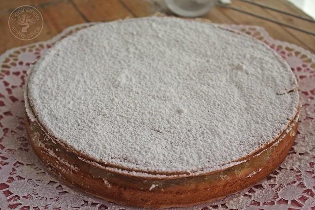 Torta inglesa de Carmona www.cocinandoentreolivos.com (27)