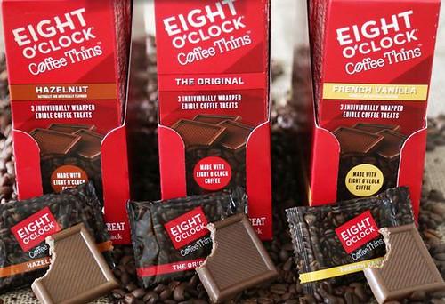 Free Sample Eight O'Clock Coffee
