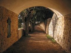 Doors, passages