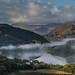 Dyffryn Gwynant panorama by alunwilliams155