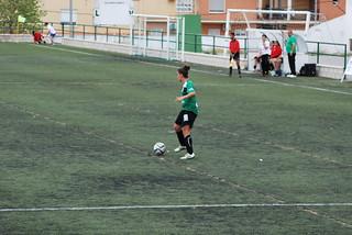 Extremadura vs La Cruz Villanovense