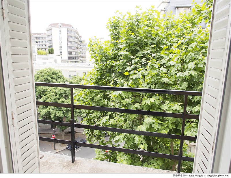 【巴黎 Paris】Airbnb巴黎日租公寓II 15區溫馨家庭風格 用不一樣的方式慢遊巴黎 @薇樂莉 Love Viaggio | 旅行.生活.攝影