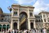 Milan Galleria by clareblackk