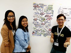 It is not everyday someone plotted your professional life and history on a concept map. Thank you for making a first in my life. #andrewchow #pr247 #sm247 #cmaacademy #inquireracademy #digmktg
