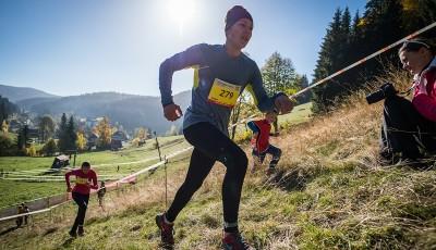 Běhej Valachy opět vyhrál Tomáš Lichý, závodilo 670 dětí a dospělých