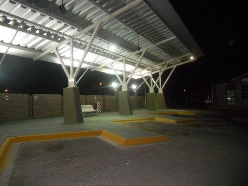Terminal de Ómnibus Humberto Primo