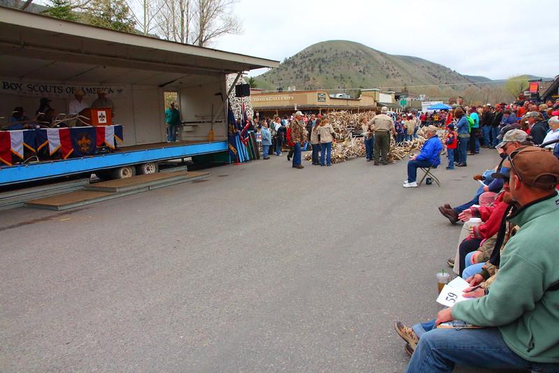 IMG_7892 Elk Antler Auction