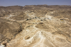 Dead Sea & Masada042