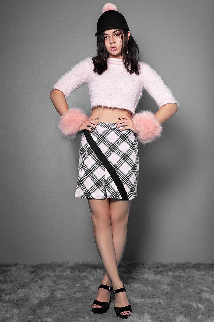 Charli XCX — Фотосессия для «Boohoo» 2015 – 30