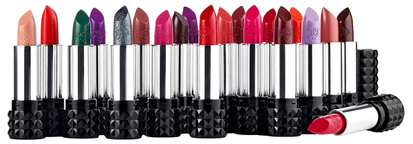 Kat Von D Studded Obsession Studded Kiss Collectors Edition Set