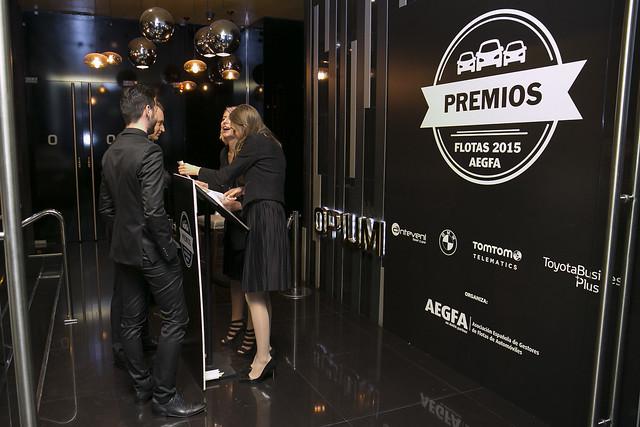 Premios Flotas 2015