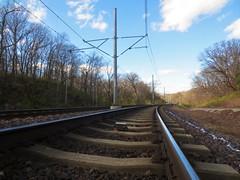 St. Lous MetroLink Field Installation - 11/18-20/2015