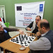 Chess matches for people with disabilities in Hama. by undp.syria