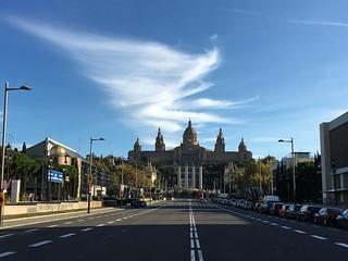 AWS Summit Barcelona