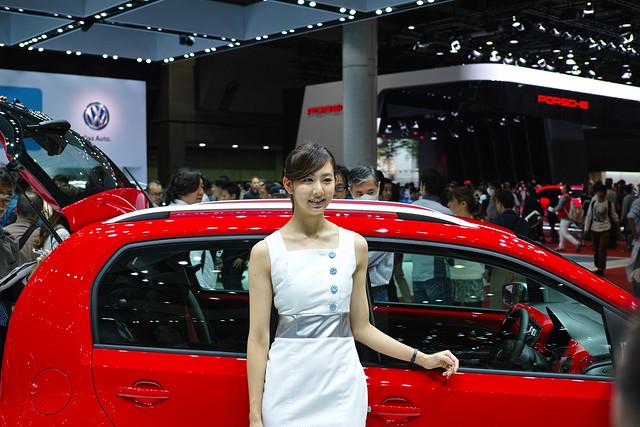 東京モーターショー2015 #13