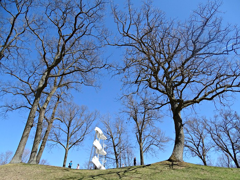 Storm King Art Center - Escapada desde New York