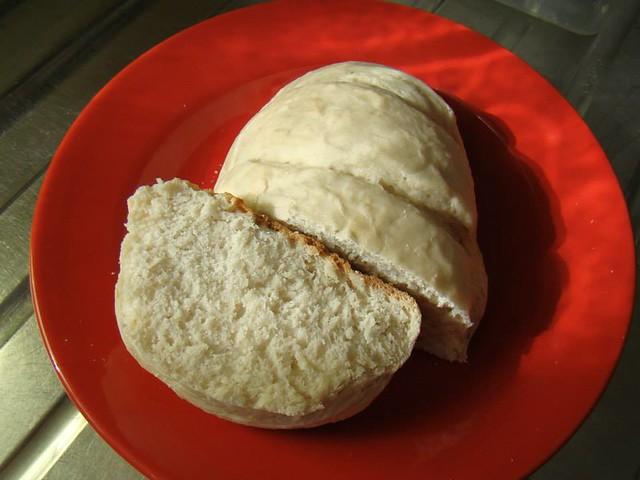 Pão Apressadinho