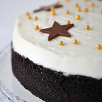 Gluten free mulled wine chocolate cake recipe 1
