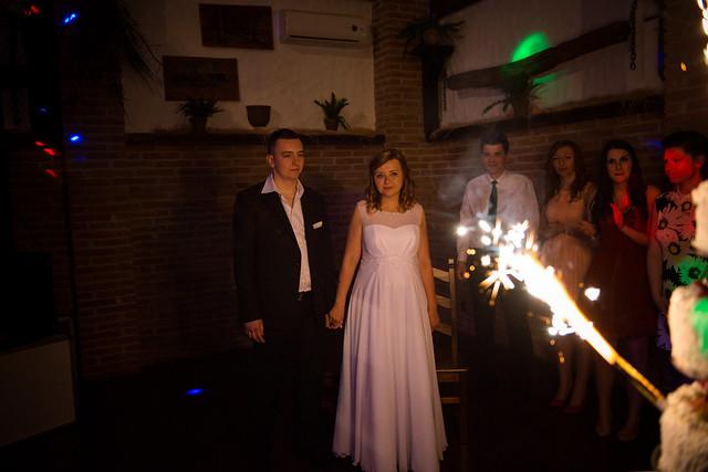 Dagmara & Jacek