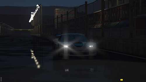 FIA GT3 for rFactor 2