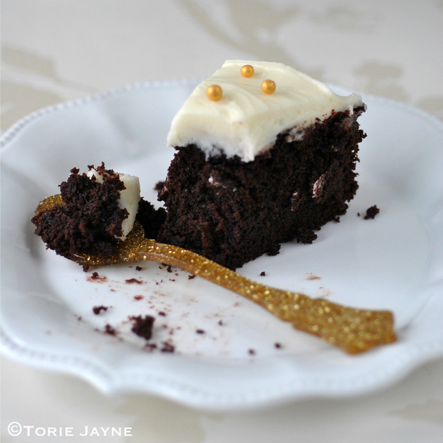 Gluten free mulled wine chocolate cake recipe 4